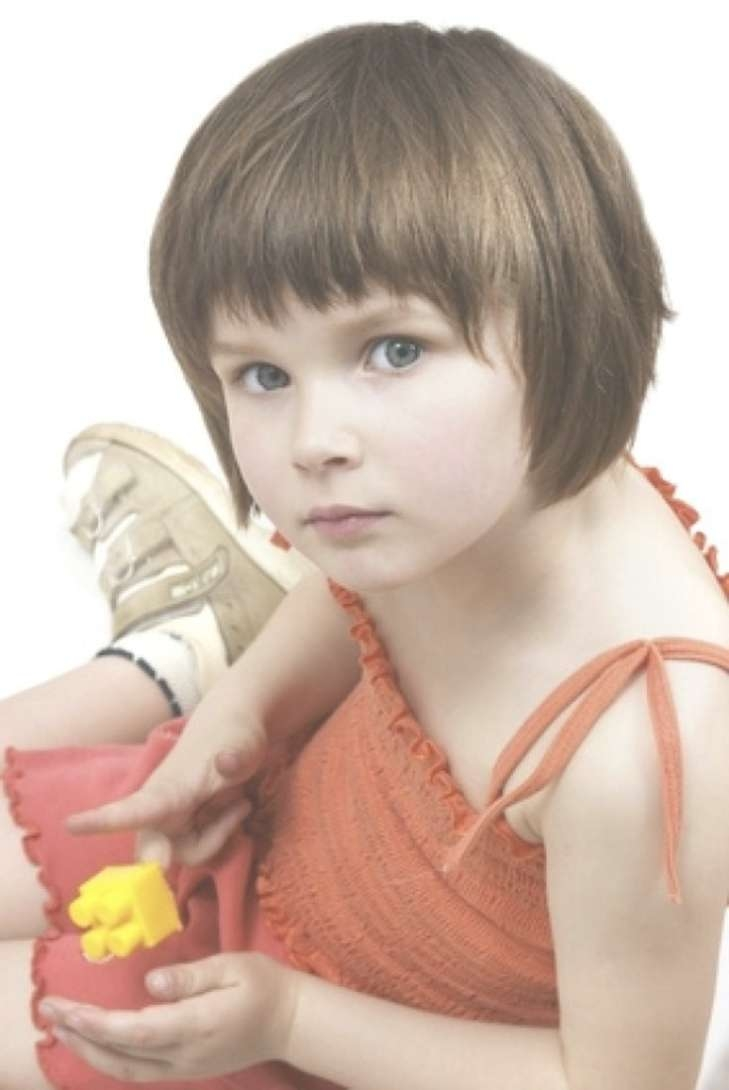 Hairstyles ~ 40 Pixie Cuts We Love For 2017 Short Pixie Hairstyles Inside Most Up To Date Pixie Hairstyles For Little Girl (View 10 of 15)
