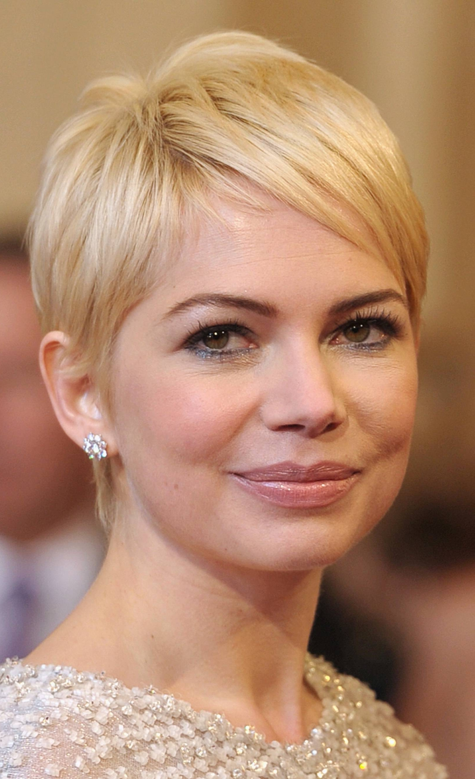 Hairstyles For Fine Thin Hair Over Pixie Hairstyle Pertaining To Most Current Pixie Hairstyles For Fine Thin Hair (View 13 of 15)