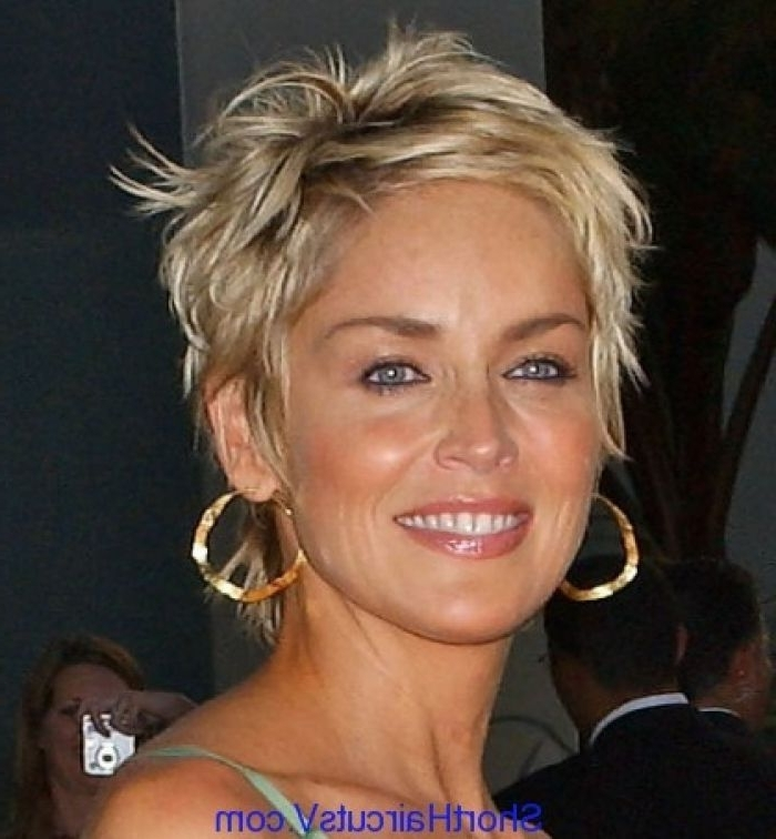Photo Gallery of Shaggy Hairstyles For Over 60 (Showing 8 of 15 Photos)