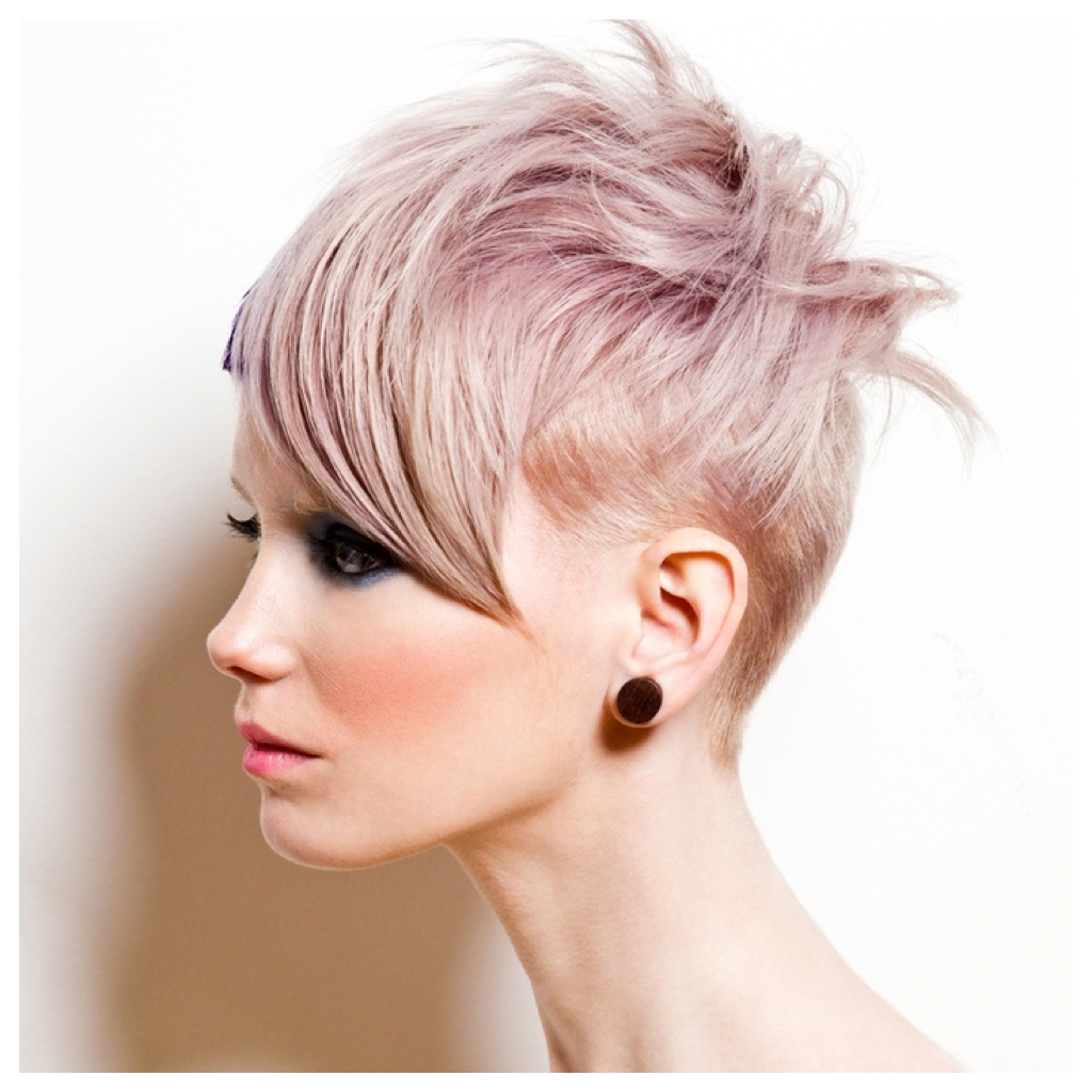 View Gallery Of Funky Pixie Hairstyles Showing 4 Of 15 Photos