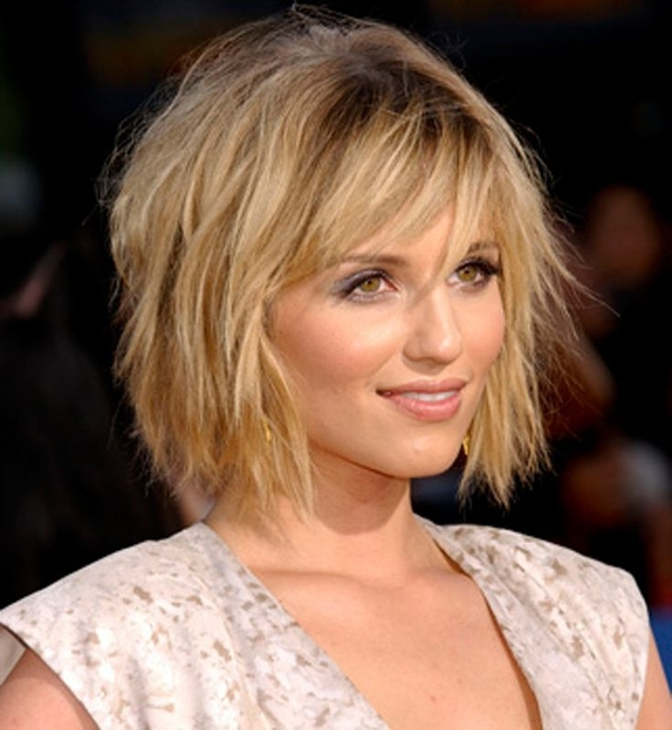 Image Result For Layered Hair Fine Hair Styles | Hair Styles With Most Recently Medium Shaggy Haircuts With Bangs (View 10 of 15)