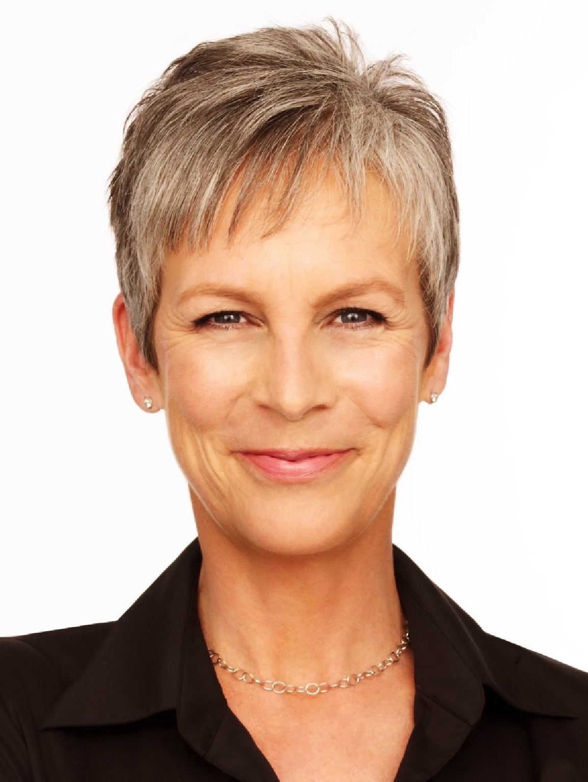 Jamie Lee Curtis To Star In Cbs' David Marshall Grant Drama Pilot intended for Latest Jamie Lee Curtis Pixie Hairstyles