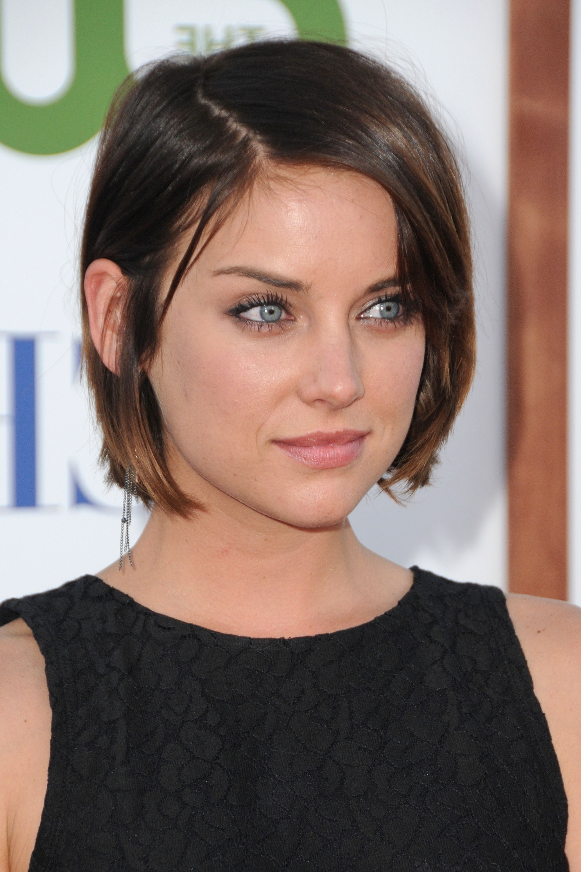 Jessica Stroup | Celebrïtïes & Famous People 2 | Pinterest pertaining to Recent Jessica Stroup Pixie Hairstyles