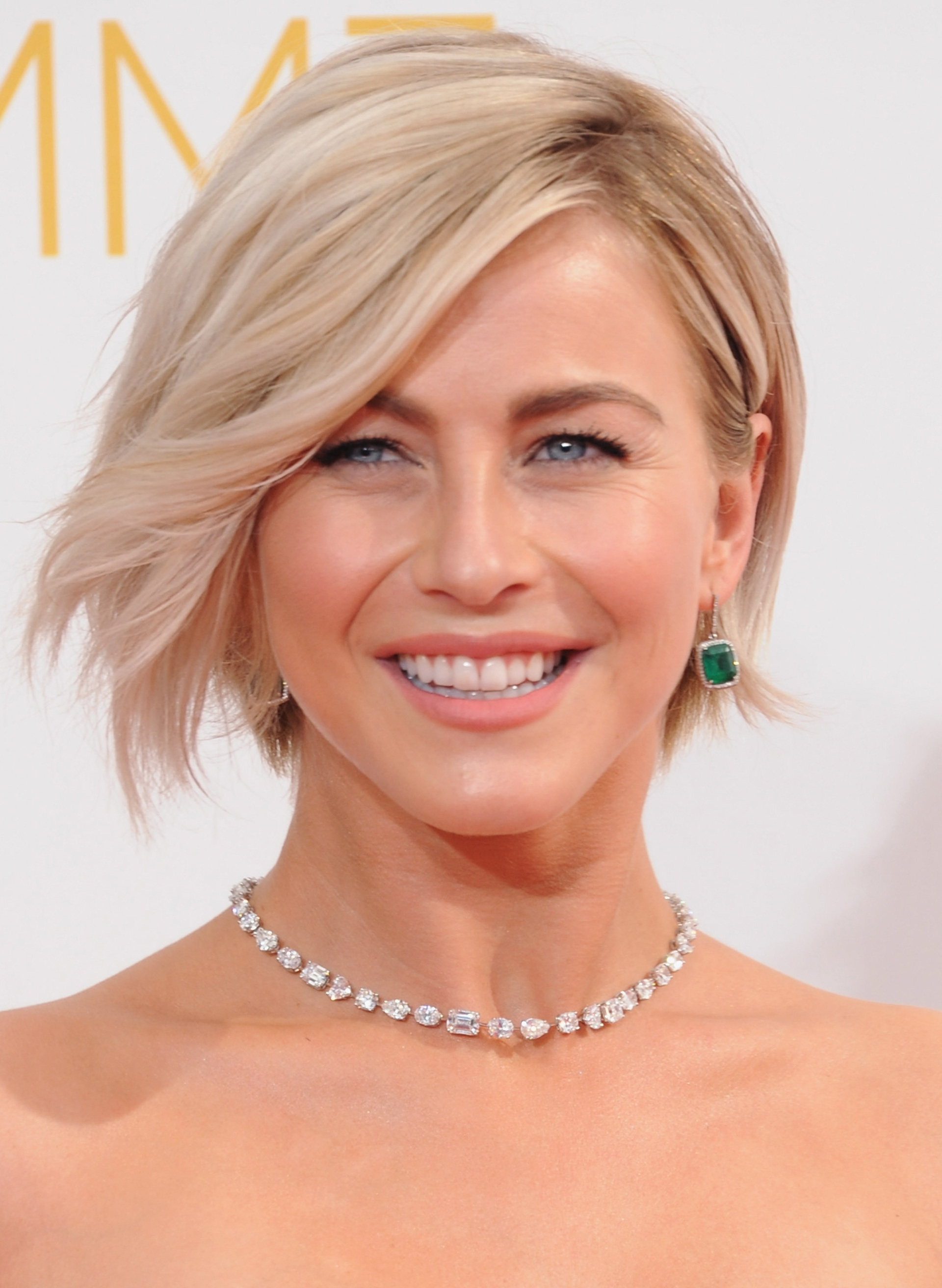 Julianne Hough Bob Hair Inspiration - Bob Hairstyles And Haircut Ideas intended for Most Popular Julianne Hough Pixie Hairstyles