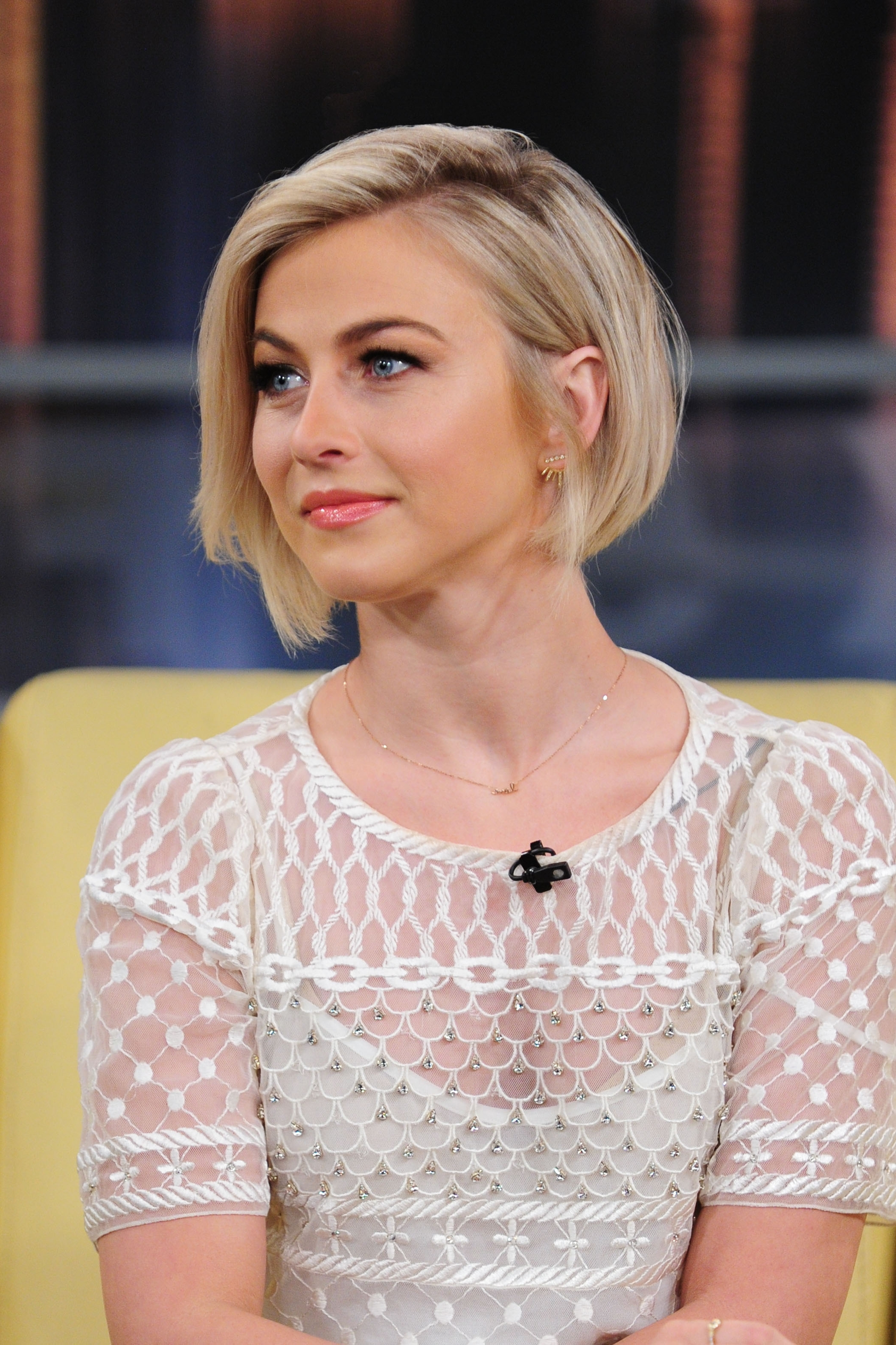 Julianne Hough … | Pinteres… with regard to Latest Julianne Hough Pixie Hairstyles