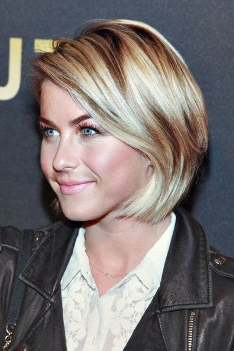 Julianne Hough Short Hair 2014 : 2014 Women Haircuts Styles 2015 with Most Recently Julianne Hough Pixie Hairstyles
