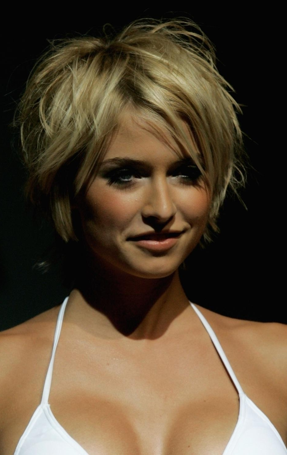 Hot Pixie Hairstyles Best Site Hairstyle And Wedding