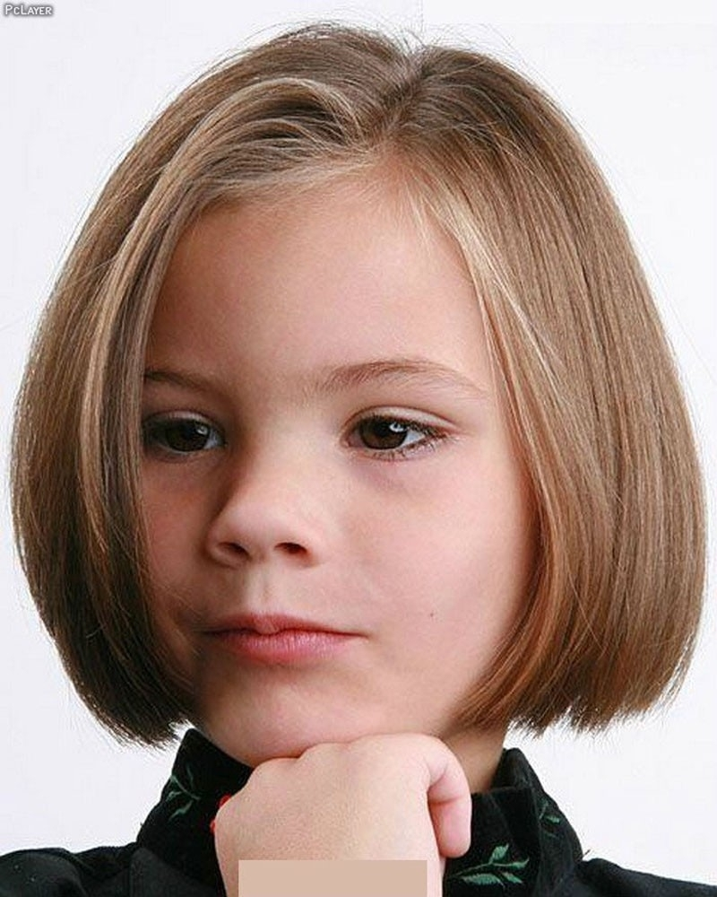 Little Girl Pixie Haircuts – Google Search | For The Girls For Most Recently Pixie Hairstyles For Kids (View 12 of 15)