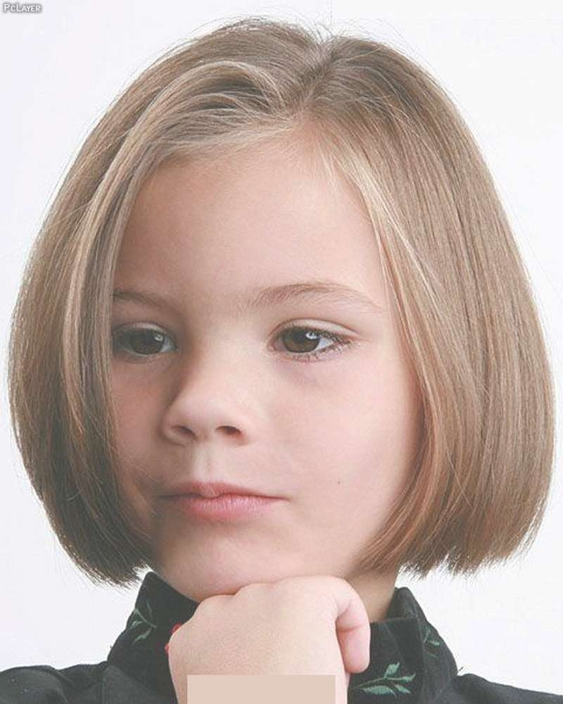 Top 16 Of Childrens Pixie Hairstyles