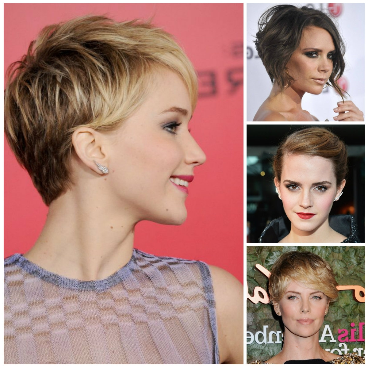 Featured Photo of Long To Short Pixie Hairstyles