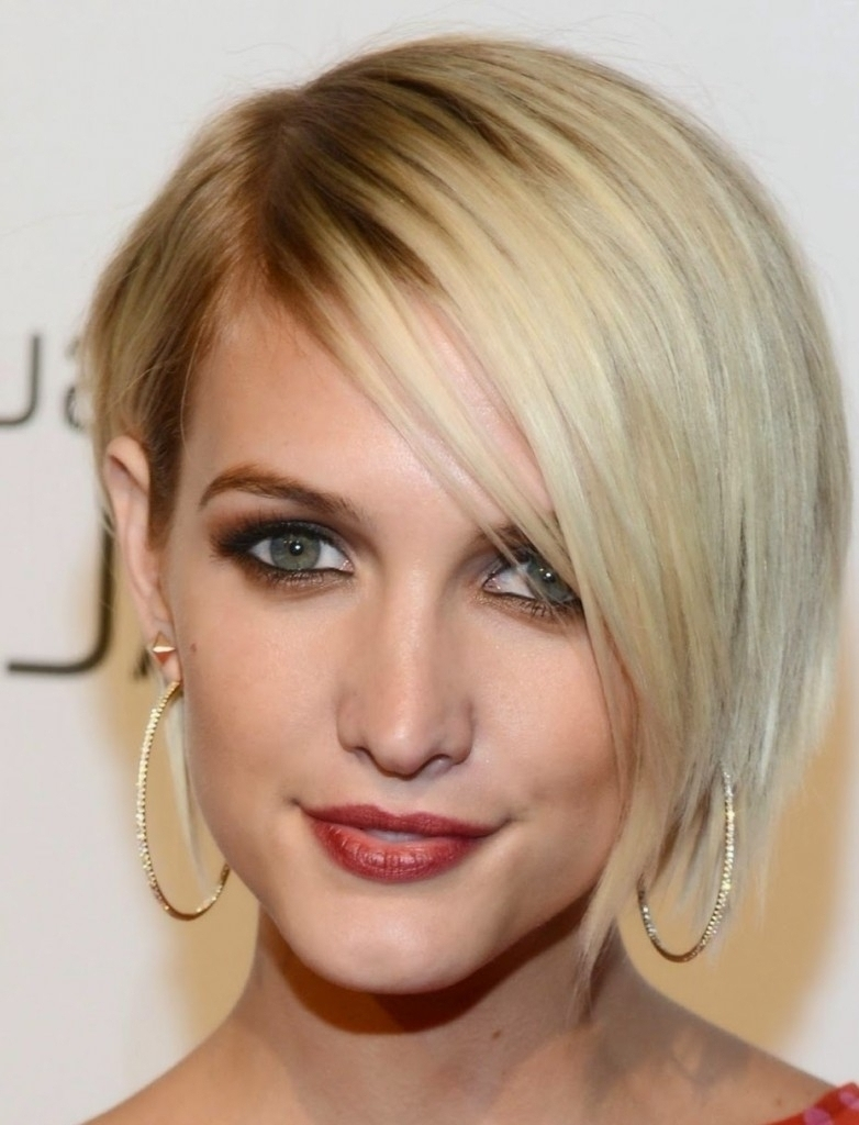 Gallery Of Pixie Hairstyles With Long Layers View 11 Of 15 Photos