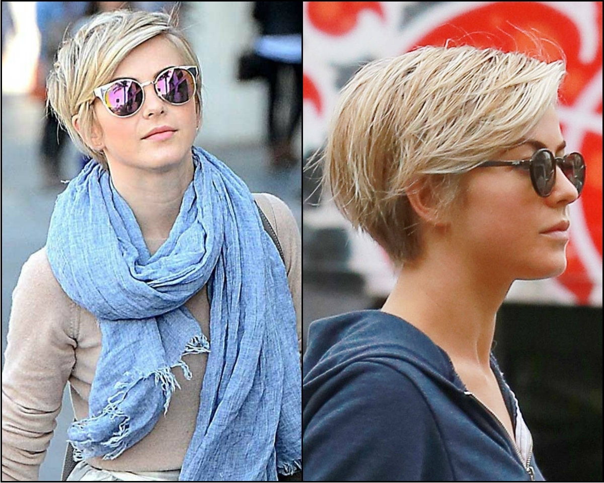 Long Pixie Haircuts You Have To Try In 2017 | Hairstyles 2017 Inside 2018 Long Pixie Hairstyles For Women (View 15 of 15)