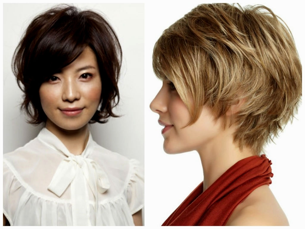 Medium Length Pixie Haircuts Medium Length Pixie Hairstyles With Regard To Newest Medium Length Pixie Hairstyles (View 13 of 15)