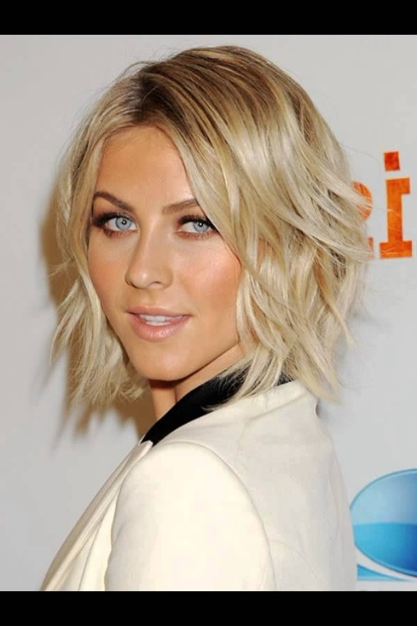 15 Collection of Shoulder Length Shaggy Hairstyles