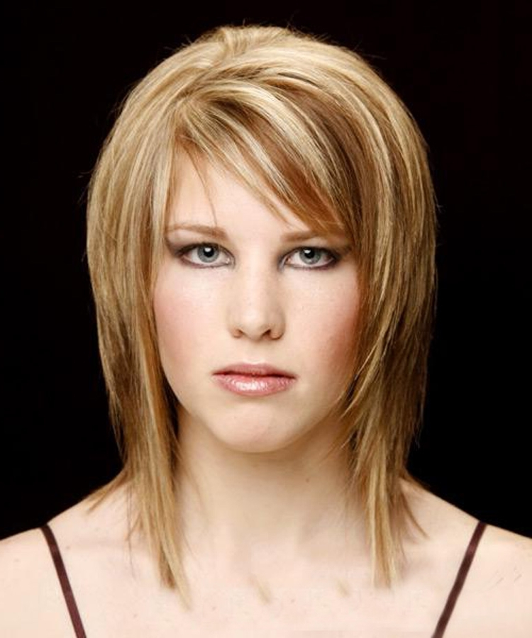 shaggy haircuts for thin hair view photos of shag hairstyles for thin hair showing 11 4166