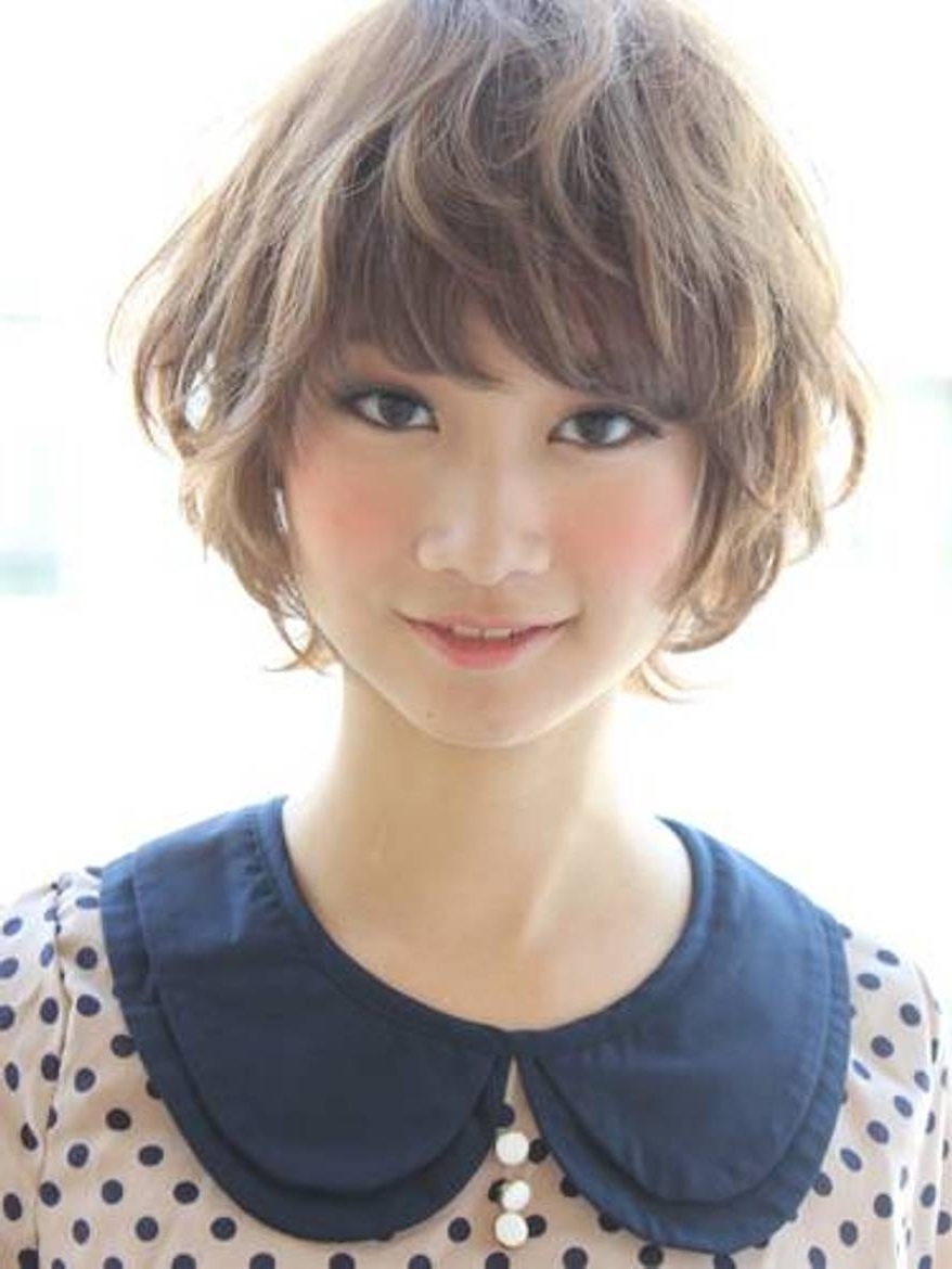 Displaying Gallery Of Japanese Pixie Hairstyles View 2 Of 15 Photos
