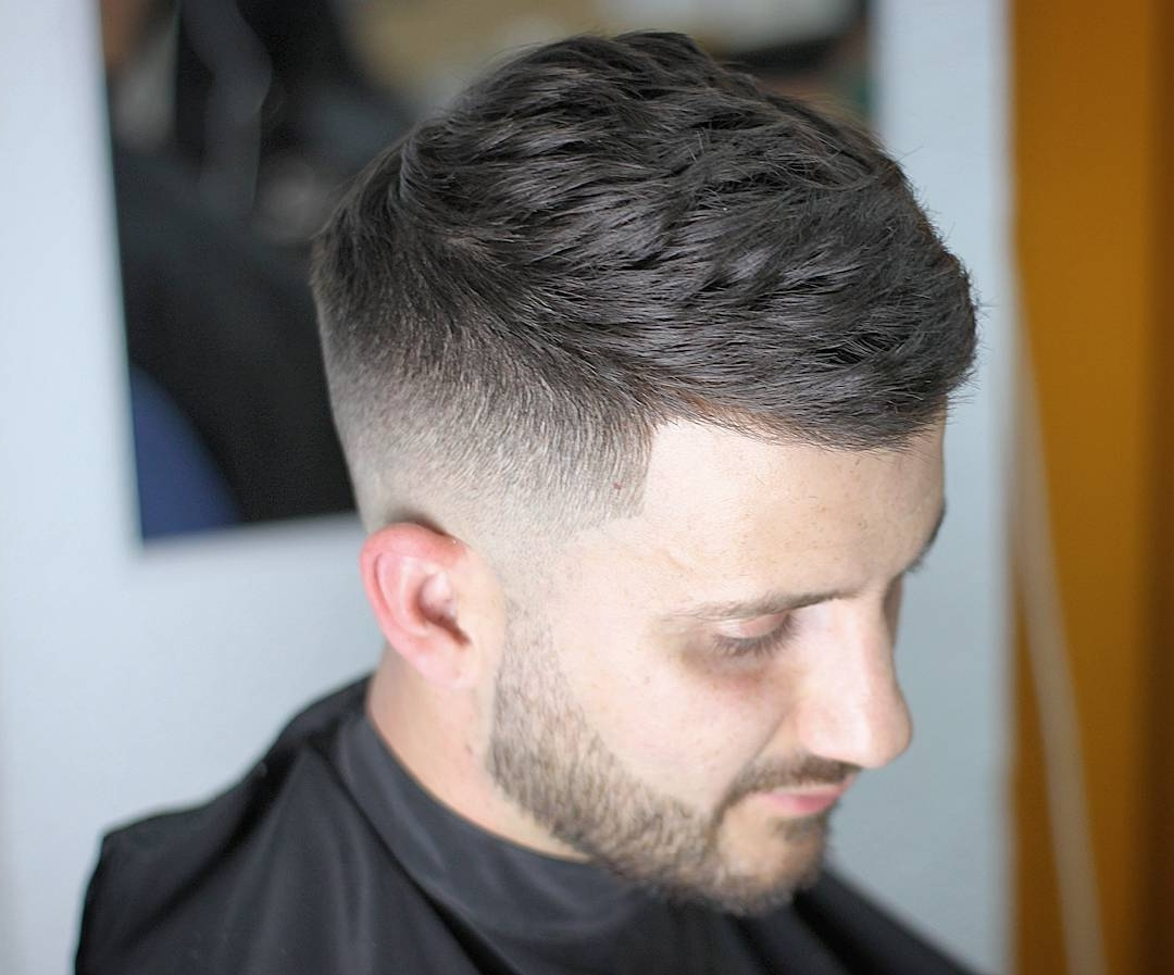 Mens Medium Hair Styles – Hairstyle For Women & Man For Best And Newest Male Pixie Hairstyles (View 15 of 15)