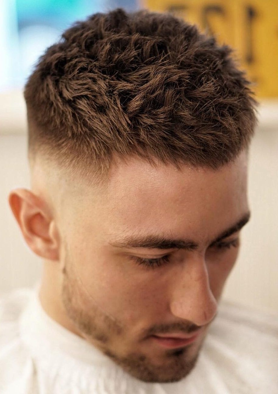 Men's Short Haircuts For 2017 | Short Haircuts, Haircuts And Shorts Intended For Most Current Men Pixie Hairstyles (View 6 of 15)