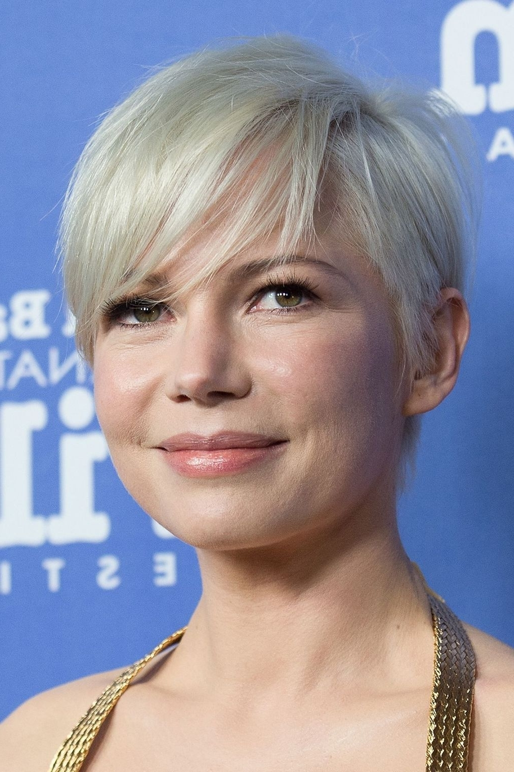Michelle Williams: Hair Style File | Pixies, Short Hair And Within Most Recently Tousled Pixie Hairstyles (View 12 of 15)