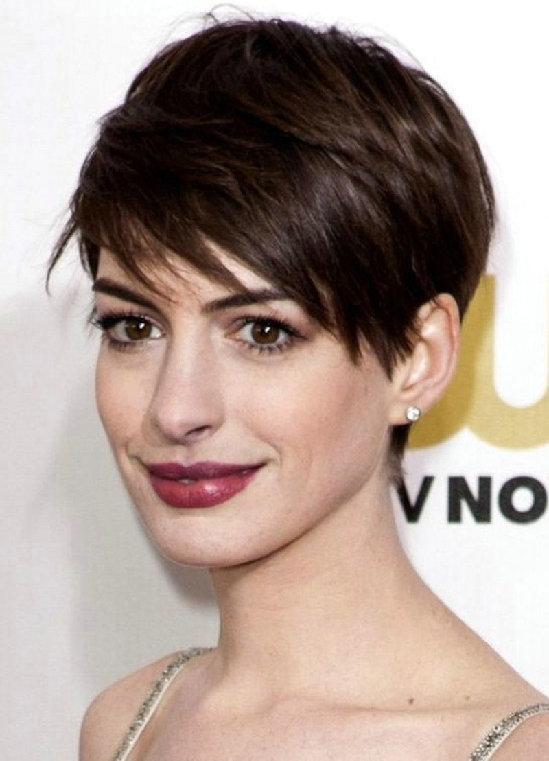 Modern Pixie Haircuts Modern Short Hairstyles Hairstylekal Intended For Current Modern Pixie Hairstyles (View 11 of 15)