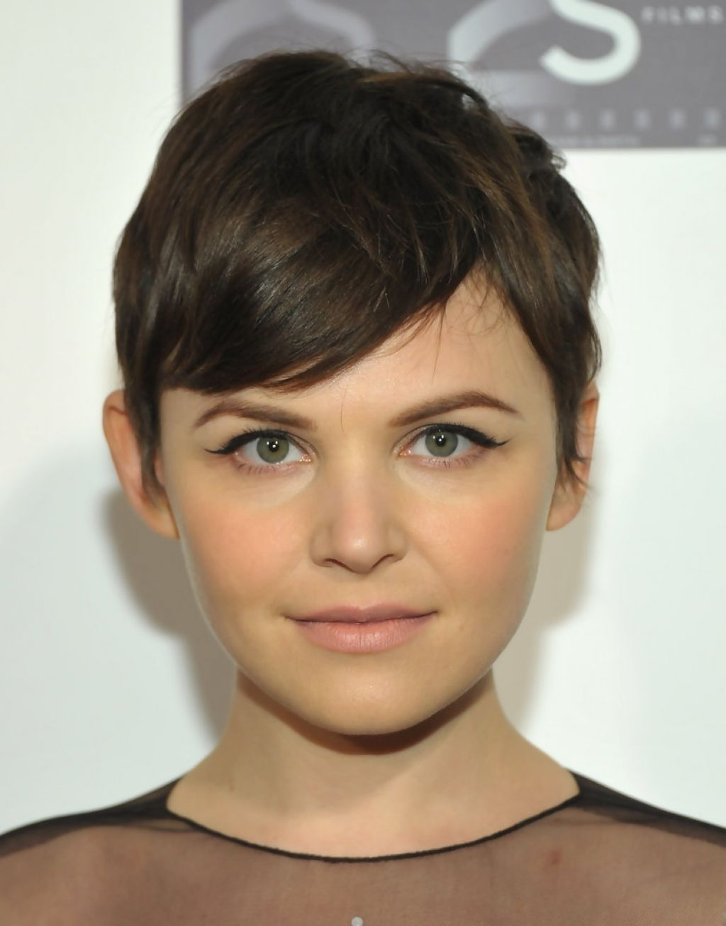 Perfect Pixie Haircut For Round Face Shape – Popular Long Intended For Most Current Pixie Hairstyles For Round Face Shape (View 11 of 15)