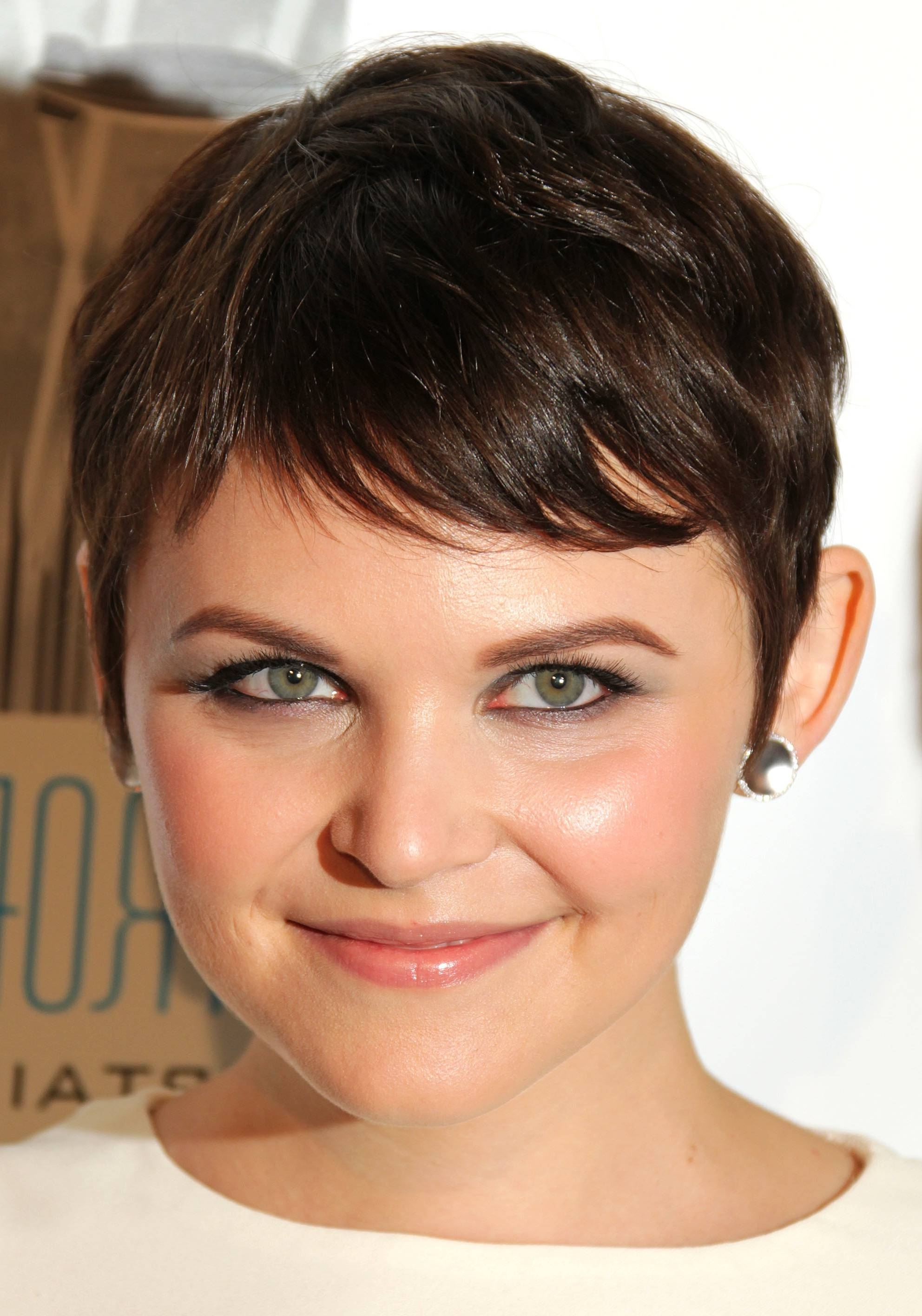 Pictures Of Hairstyles For Fine Thin Hair Celebrities Pixie Within 2018 Pixie Hairstyles For Fine Thin Hair (View 10 of 15)