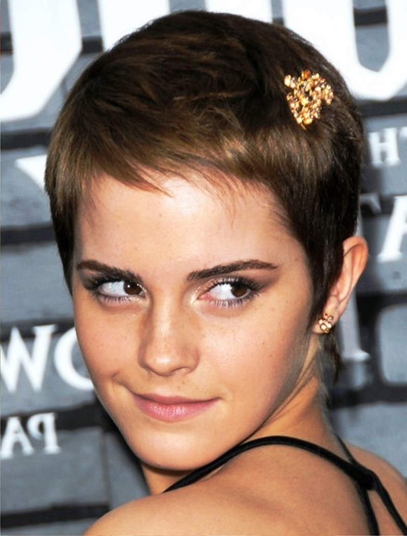 Pictures Of Short Pixie Cut 2012 Within Recent Kids Pixie Hairstyles (View 15 of 15)