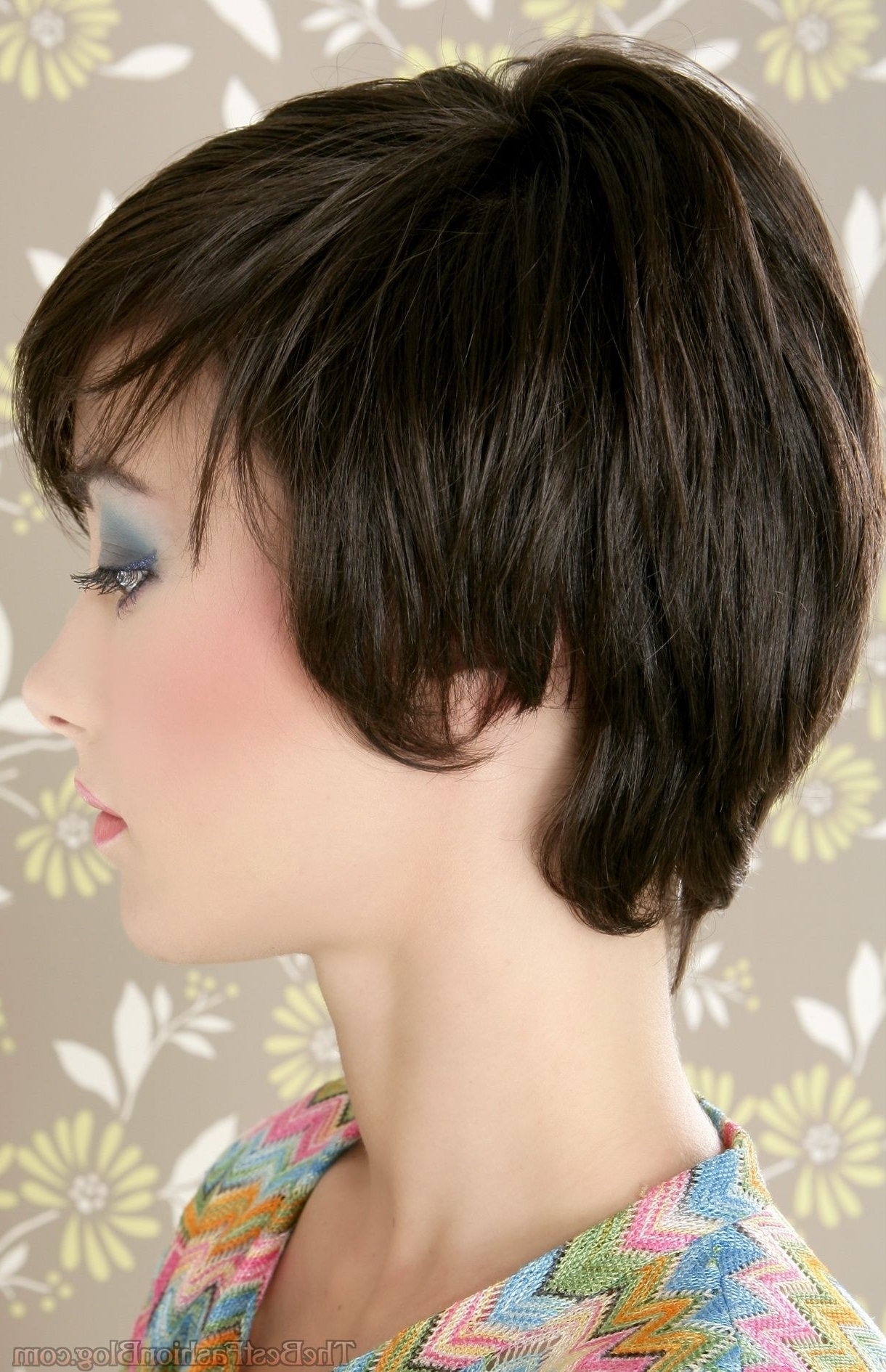 Pixie Cut Hairstyles 2018 With Latest Pixie Hairstyles With Long Layers (View 14 of 15)