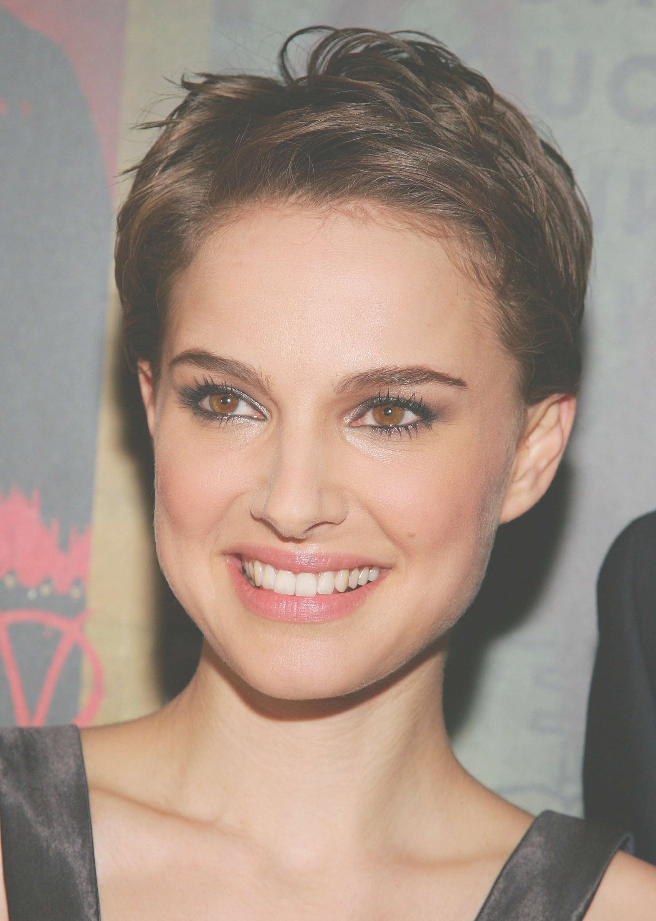 Pixie Cuts For 2018 – 25+ Celebrity Hairstyle Ideas For Women For Recent Actress Pixie Hairstyles (View 11 of 15)