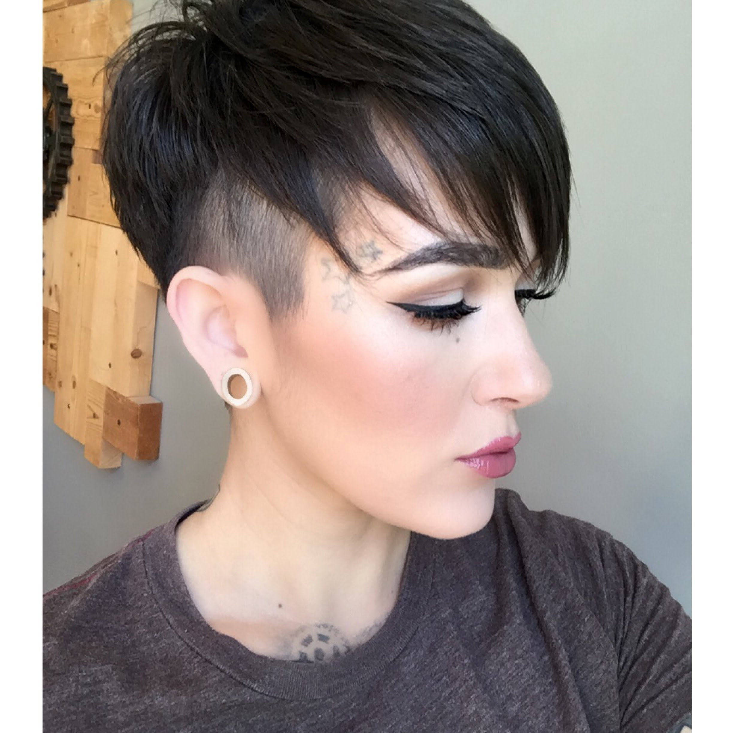 15 Best Ideas Of Sexy Pixie Hairstyles