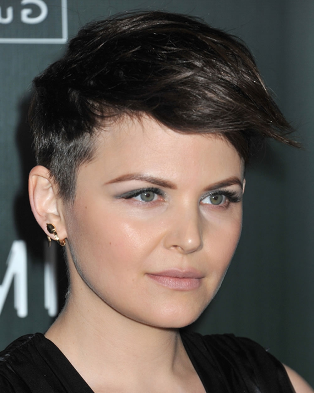 Pixie Haircuts For Fine Hair 2018 2019 : Curly, Wavy, Straight With Best And Newest Wavy Pixie Hairstyles (View 13 of 15)