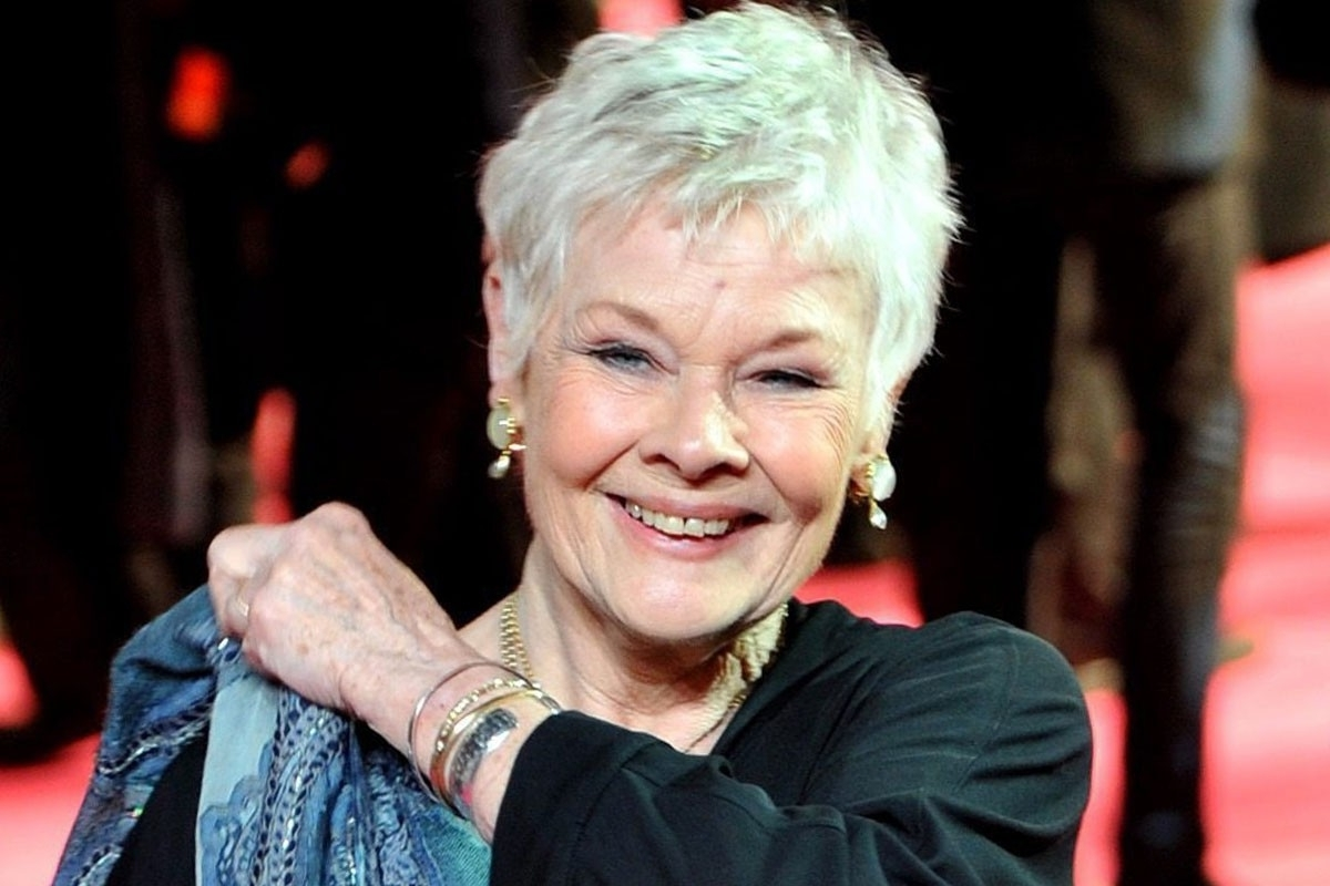 View Photos of Judi Dench Pixie Hairstyles (Showing 9 of 15 Photos)