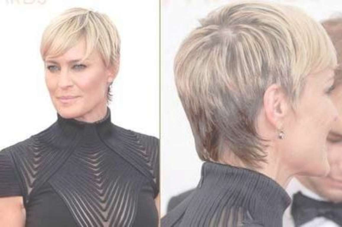Pixie Hairstyles Back View   Medium Hair Styles Ideas – 26226 Pertaining To Most Popular Back Views Of Pixie Hairstyles (View 8 of 15)
