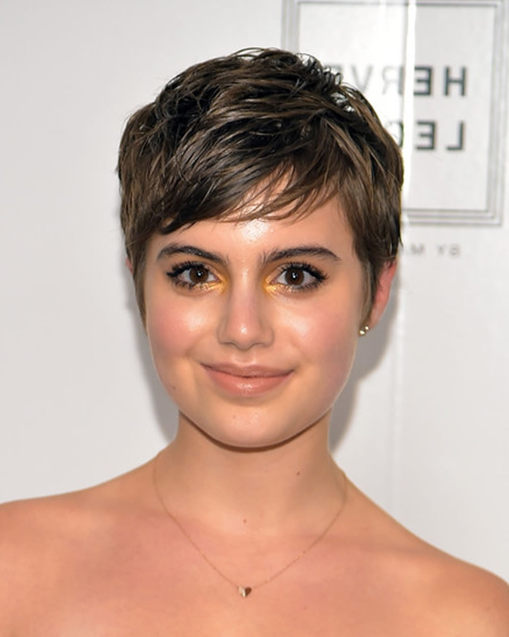 Featured Photo of Pixie Hairstyles For Fine Hair