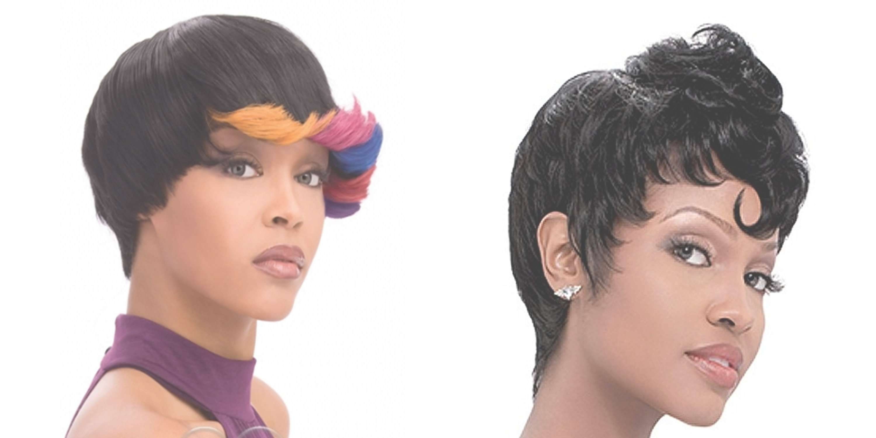 Pixie Hairstyles For Black Women – 60 Cool Short Haircuts For 2017 For Most Popular Black Girl Pixie Hairstyles (View 10 of 15)