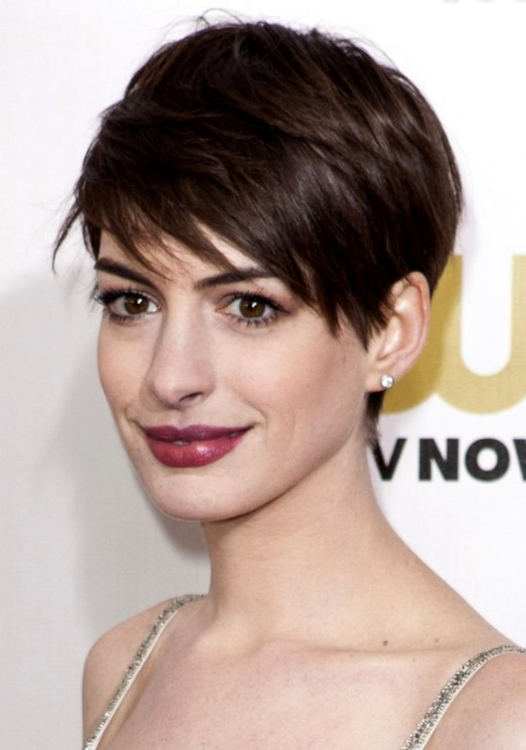 Featured Photo of Pixie Hairstyles For Straight Hair