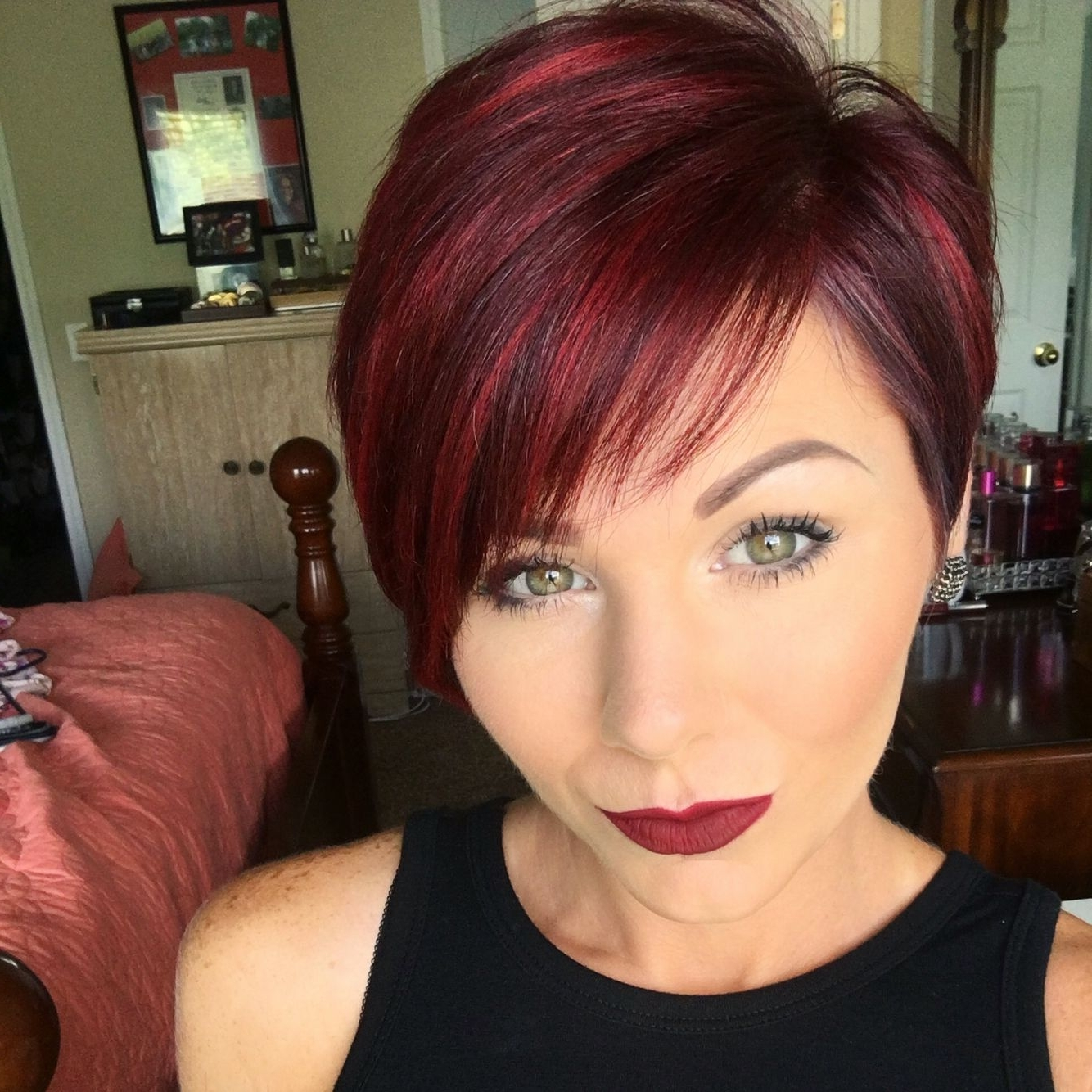 27 Stunning Short Hairstyles for Women