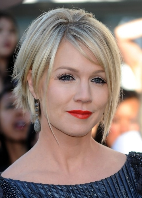 View Gallery of Shaggy Messy Hairstyles (Showing 11 of 15 Photos)