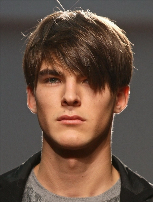 Shaggy Hairstyles For Men | Men Hairstyles 2017 | Pinterest With Regard To Newest Men's Shaggy Hairstyles (View 9 of 15)