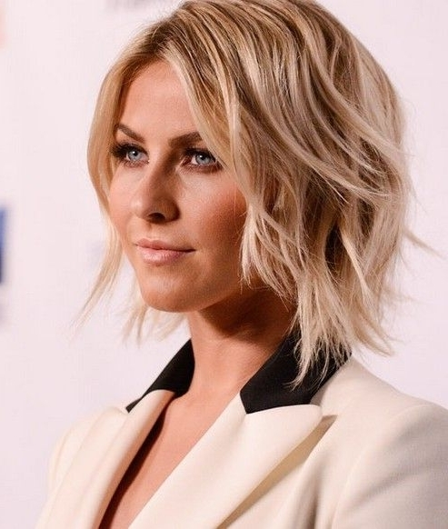 Featured Photo of Shag Hairstyles For Thin Hair
