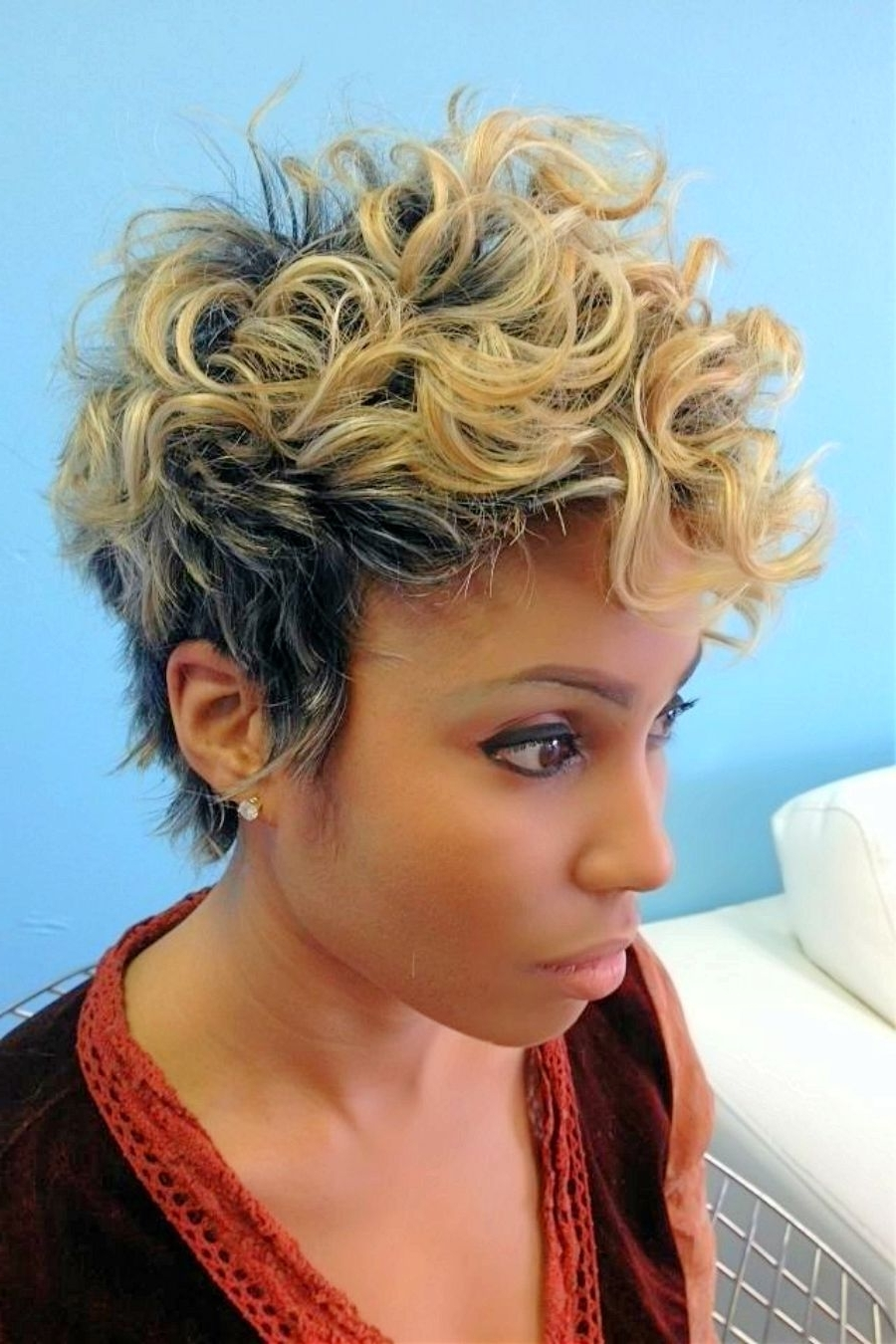 Short Haircuts For Women | Be Mod Inside Most Current Hipster Pixie Hairstyles (View 8 of 15)