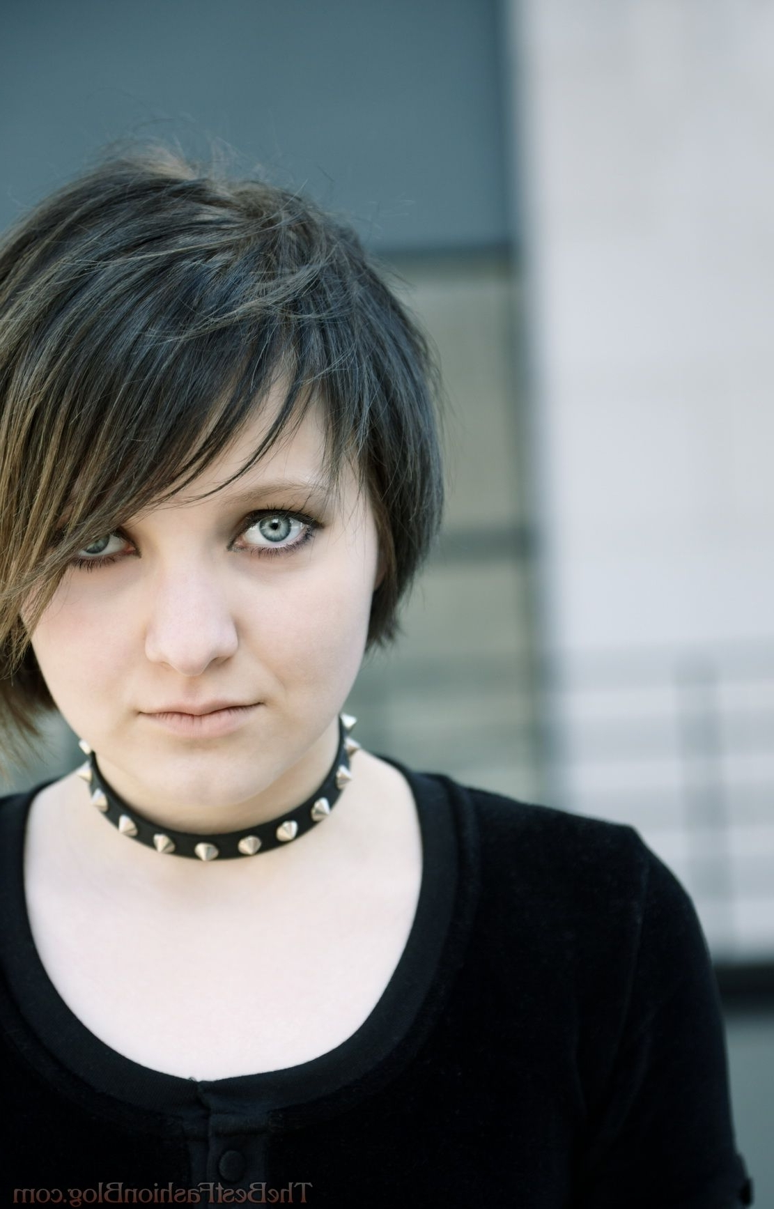 Short Hairstyles 2018 Inside Newest Emo Pixie Hairstyles (View 14 of 15)