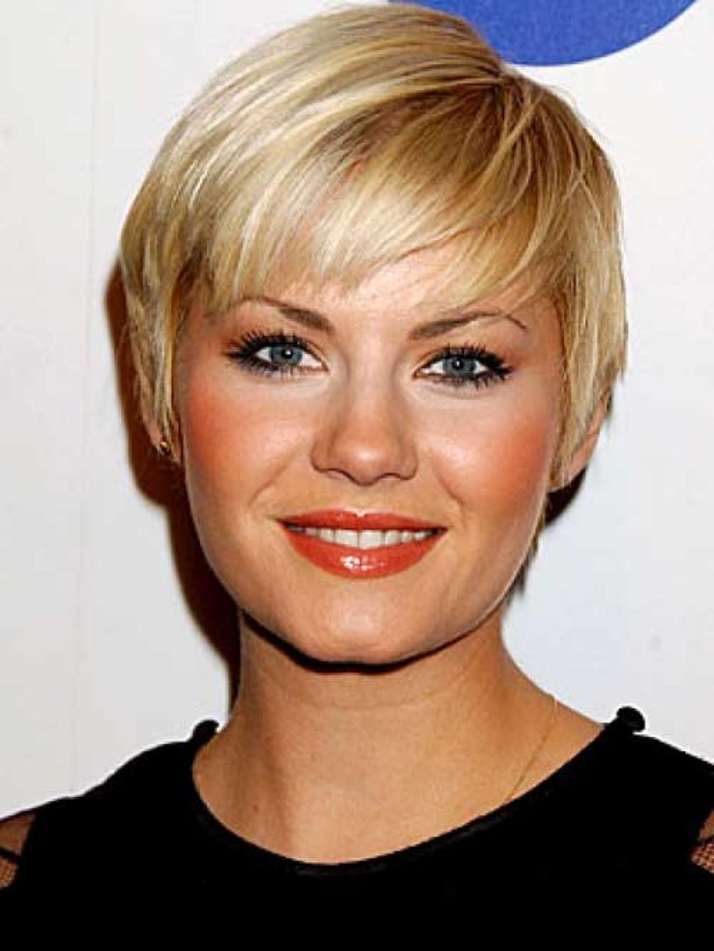 Short Hairstyles For Fine Hair Older Women – Google Search | Haar For Best And Newest Pixie Hairstyles For Thin Hair (View 12 of 15)