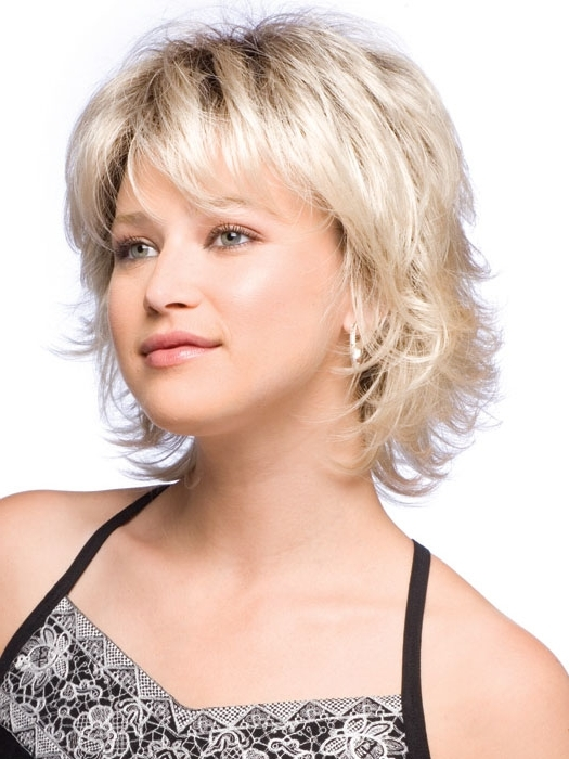 shaggy haircuts for thin hair 15 best shaggy hairstyles for hair 50 4166