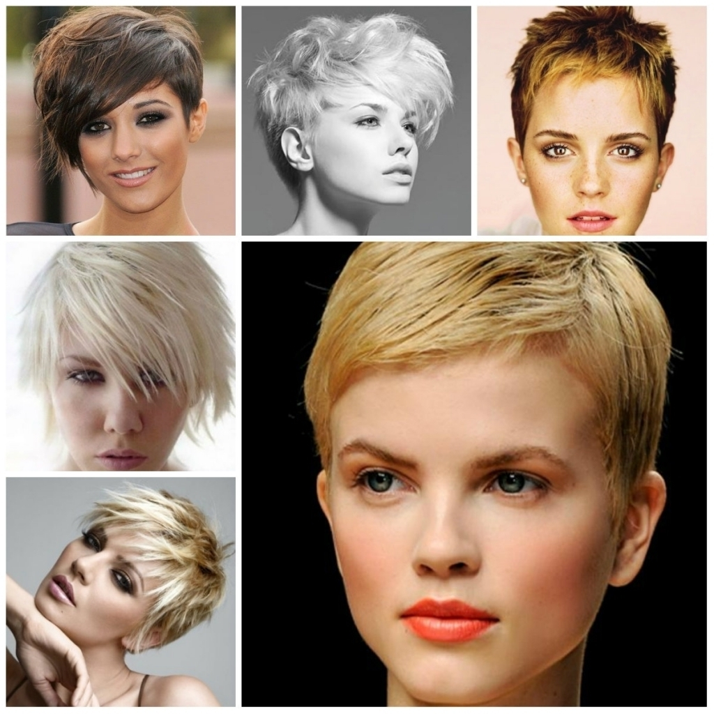 Short Modern Hairstyles Latest Pixie Haircut Ideas Trendy Hairstyles Intended For Newest Modern Pixie Hairstyles (View 5 of 15)