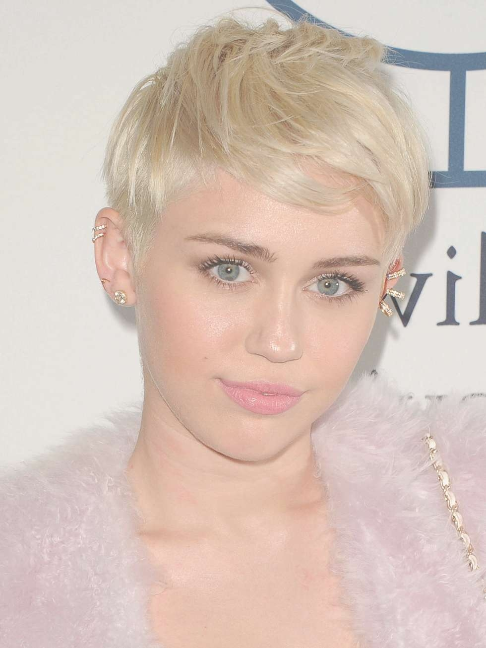 Short Pixie Haircuts : Cool Popular Celebs With Pixie Cuts Latest Intended For Newest Actresses With Pixie Hairstyles (View 12 of 15)