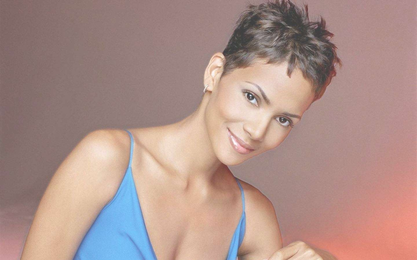 Short Pixie Hairstyles For Black Women Awesome Short Hairstyles Regarding Most Recent Black Women Short Pixie Hairstyles (View 6 of 15)