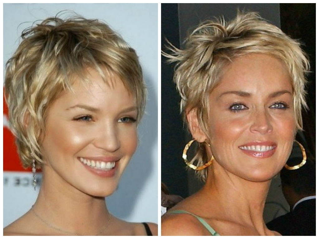 Featured Photo of Tousled Pixie Hairstyles