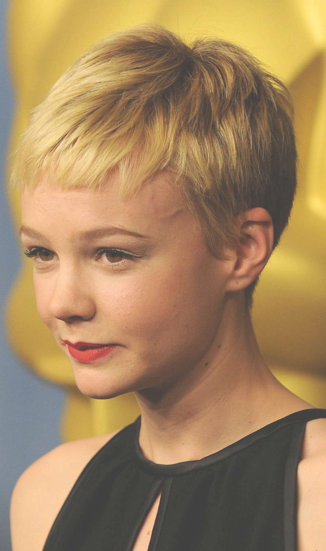 Short Pixie Hairstyles – Hairstyle For Women & Man Intended For Current Pixie Hairstyles (View 5 of 16)