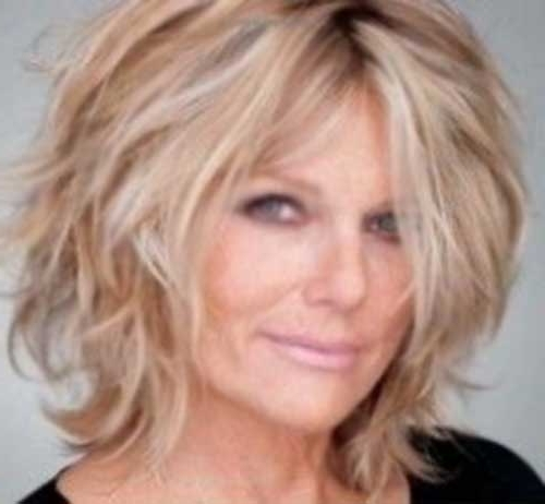 View Photos of Shaggy Womens Hairstyles (Showing 15 of 15 Photos)